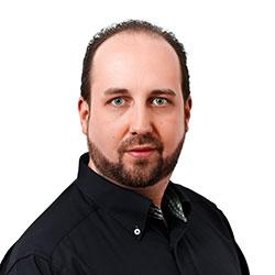 Simon Opfermann - Geschäftsführer FLOWSITE GmbH